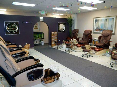 Nail Spa and Beauty Salon 3