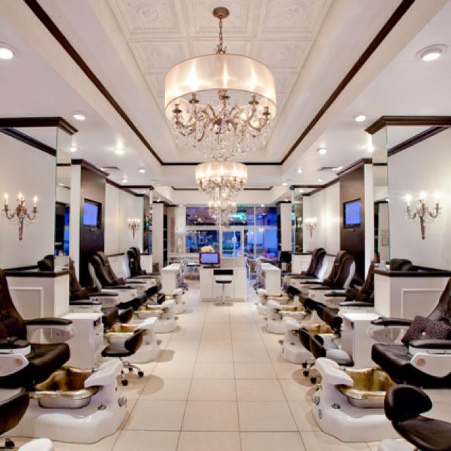 Nail Spa and Beauty Salon